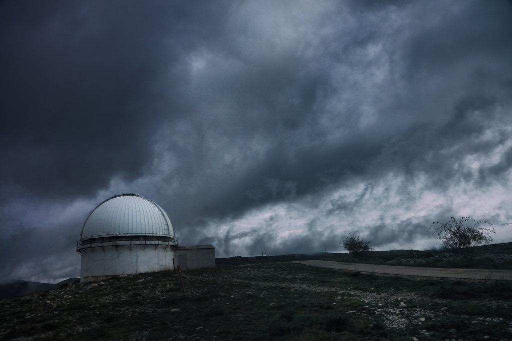 Téléscope de Schmidt