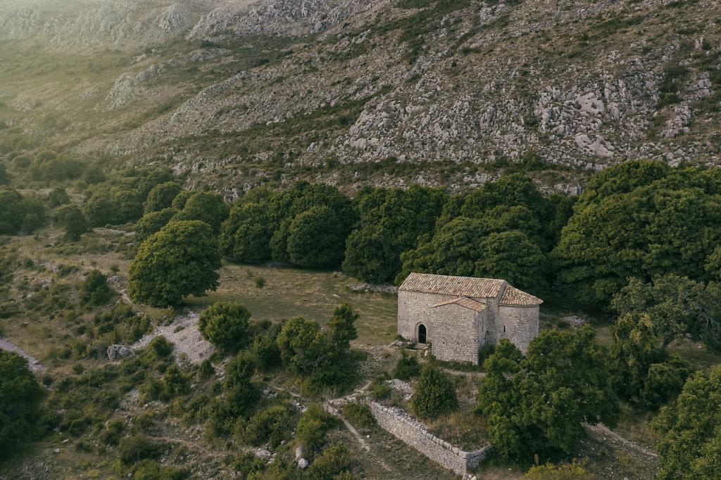 Chapelle de St-Michel