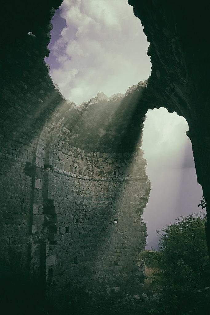 Castellaras de Thorenc